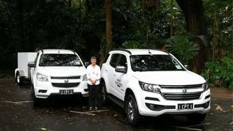 Cairns Private Transfers Cars